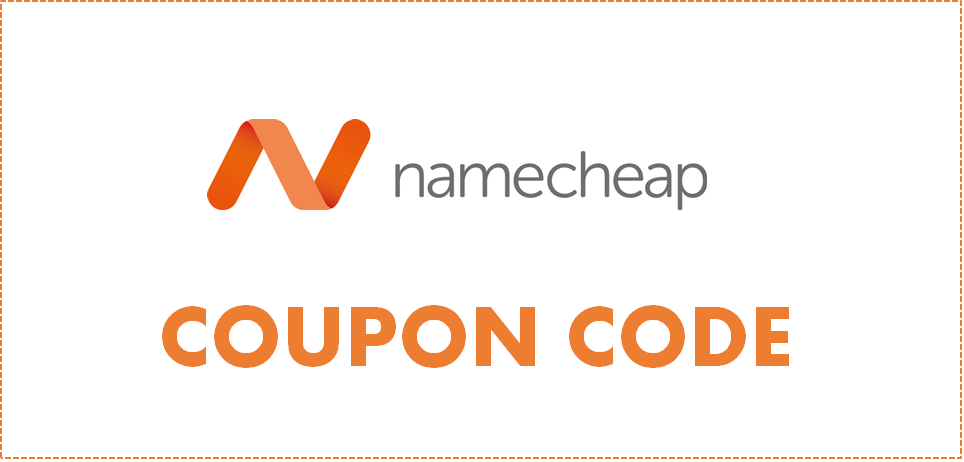 Not an actual coupon, do not click. All the button did was to add an affiliate code onto Namecheap's website and thus earning a commission from my order. It did not change the price whatsoever and did not help me save money.