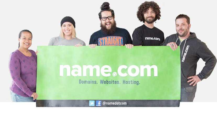 Name.com Domain 99 cent