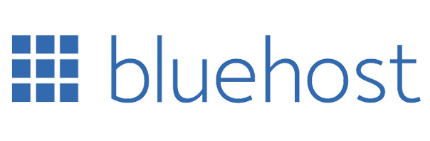 Image result for Images for BlueHost Logo