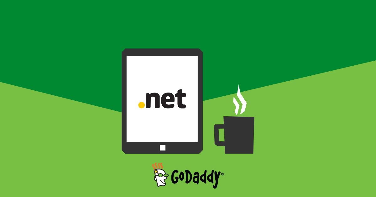Register .NET Domain Name just $1.99/year at GoDaddy, No ...