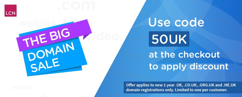 lcn-discounts-50-on-uk-domain