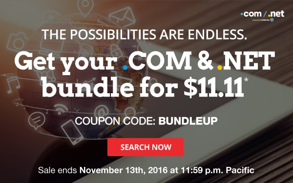 get-com-and-net-domains-at-just-11-11-usd