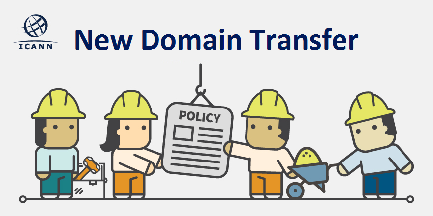 New Domain Transfer Policy of ICANN Officially Effects Today