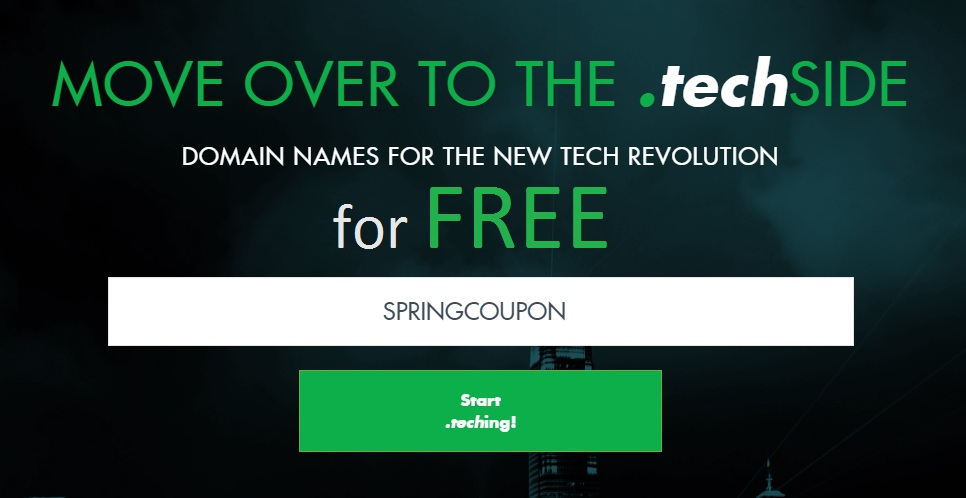 get-tech-domain-for-free