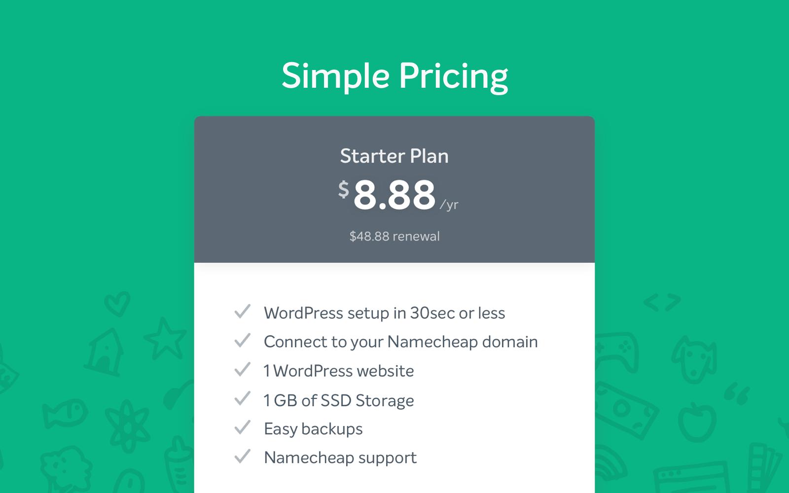 Хостинг wordpress 1gb качественный хостинг по низкой цене