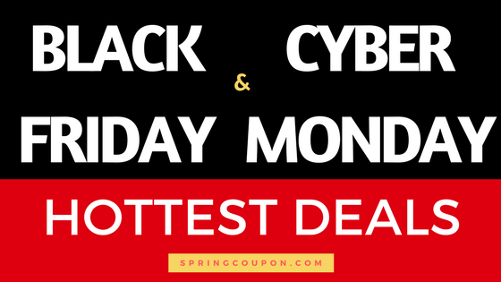 hot uk deals black friday list