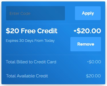 Happy Cyber Monday - Try Vultr With $20 Free Credit - Spring Coupon